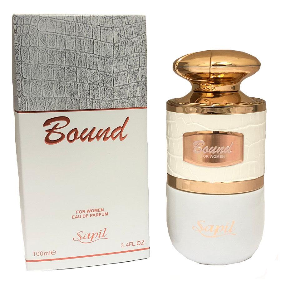 Bound (Ladies 100ml EDP) Sapil (0253