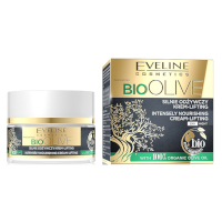 Eveline Bio Olive Intensely Nourishing Cream-Lifting - 50ml (0133) EVE/51