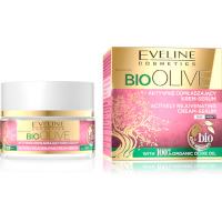Eveline Bio Olive Actively Rejuvenating Cream-Serum - 50ml (0140) EVE/52