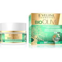 Eveline Bio Olive Deeply Moisturizing Cream-Concentrate - 50ml (0157) EVE/50