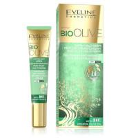 Eveline Bio Olive Tightening Anti-Wrinkle Eye & Eyelid Cream - 20ml (0171) EVE/57
