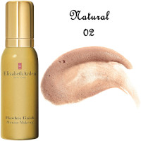 Elizabeth Arden Flawless Finish Mousse Makeup - Natural 02 (6124)