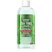 Eveline Botanic Expert Tea Tree Refreshing Body Wash - 400ml (0981) EVE/45