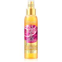 Eveline Oils of Nature 10 Dry Oil +Regenerating Serum for Face & Body - 125ml (1160) EVE/42