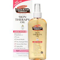 Palmer's Cocoa Butter Formula Rose Skin Therapy Oil - 150ml (3598)