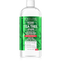 Eveline Botanic Expert Tea Tree Purifying Micellar Lotion - 500ml (1414) EVE/43