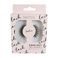 Technic Faux Silk 3D Lashes - Salsa (6pcs) (20525) (£1.42/each) D11