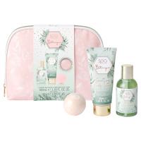 Style & Grace Spa Boutique Cosmetic Bag Set (29657) SG7