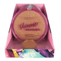 Technic Summer Shimmer Bronzer (6pcs) (29748) (£2.08/each) B/99