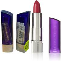 Rimmel Moisture Renew Lipstick - 370 Pink Fame (5538)
