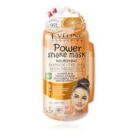 Eveline Power Shake Nourishing Bio Mask With Probiotics (12pcs) (£0.85/each) (5023) EVE/81