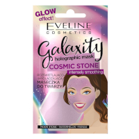 Eveline Galaxity Holographic Cosmic Stone Intensely Smoothing Mask (12pcs) (£0.60/each) (5368) EVE/64