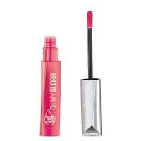 Rimmel Oh My Gloss! Oil Tint Lip Gloss - 500 Pop Poppy (2676)