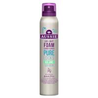Aussie Pure Locks Volume Air Light Foam Conditioner - 180ml (6pcs) (£1.35/each) (MM9458) / HAIR CARE 59