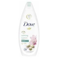 Dove Calming Pistachio Cream & Magnolia Shower Gel - 250ml (6pcs) (£1.05/each) (PC9395)