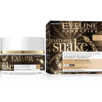 Eveline Exclusive Snake 50+ Luxury Multilifting Cream - 50ml (6389) EVE/56