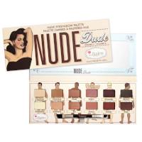 The Balm Nude Dude Volume 2 Eyeshadow Palette (3949)