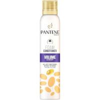 Pantene Volume & Body In-Shower Foam Conditioner - 180ml (6pcs) (£0.64/each) (MM4680) / HAIR CARE 90