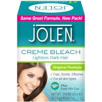 Jolen Original Formula Creme Bleach for Face & Body - 30ml (2751)