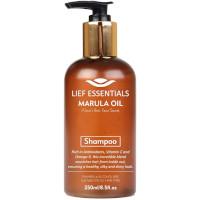 Lief Essentials Marula Oil Hair Shampoo - 250ml (1254)  / HAIR CARE 81