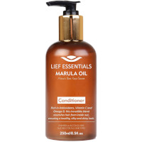 Lief Essentials Marula Oil Hair Conditioner - 250ml (1261) / HAIR CARE 80