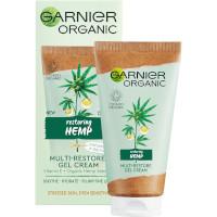 Garnier Bio Repairing Hemp Multi-Repair Gel-Cream - 50ml (MM0875)