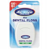 Beauty Formulas Mint Dental Floss - 100m (12pcs) (£0.71/each) (0279) BF/59