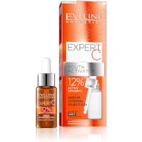 Eveline Expert C Youth Activator Vitamin Injection Night Serum - 18ml (6071) EVE/25
