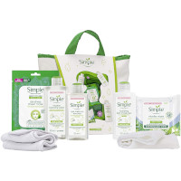 Simple Complete Kindness Ultimate Skin Regime Gift Set (1172)