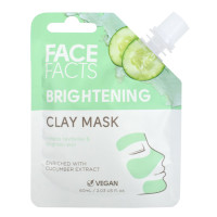 Face Facts Brightening Clay Mask - 60ml (8601) (18601-150) FF/05