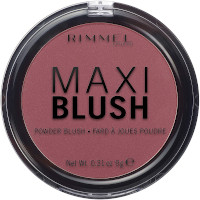 Rimmel Maxi Blush Powder - 005 Rendez-Vous (3pcs) (£1.75/each) R/152A