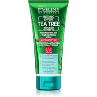 Eveline Botanic Expert Tea Tree Regenerating Hand Cream-Compress - 100ml (9343) EVE/58
