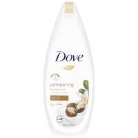 Dove Pampering Shea Butter & Vanilla Shower Gel - 250ml (6pcs) (£1.05/each) (PC5596)