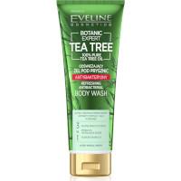 Eveline Botanic Expert Tea Tree Refreshing Body Wash - 250ml (9381) EVE/96