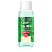 Eveline Botanic Expert Tea Tree Cleansing & Protective Hand Gel - 100ml (9626) EVE/95