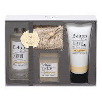 Technic Belton & Co. No.8 Awaken & Energise Invigorate Bath & Body Set (990503)