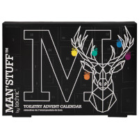 Technic Man'Stuff Toiletry Advent Calendar (991712) (7120)