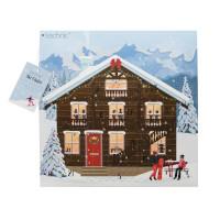 Technic Ski Chalet Cosmetic Advent Calendar (998205)