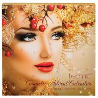 Technic Festive Girl Cosmetic Advent Calendar (998209)
