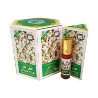 Attar Full Roll On Perfume Oil - 8ml (6pcs) Ahsan (£1.25/each) (3032) (OPP/SAFFRON)