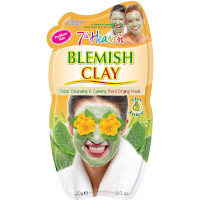 7th Heaven Blemish Clay Mask (12pcs) (£0.70/each) (4824)