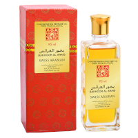 Bakhoor Al Arais Perfume Oil (95ml) Swiss Arabian (0454) - RED BOX