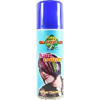 Party Success Temporary Blue Hair Colour Spray - 125ml (0024) (109173)