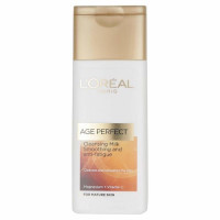 L'Oreal Age Perfect Cleansing Milk - 200ml (1567)