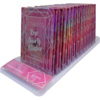 Sunkissed Rose Quartz Blusher (12pcs) (28875) (£1.29/each) SUNKISSED-71