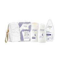 Dove Nourishing Beauty Mini Beauty Bag Gift Set (0004)