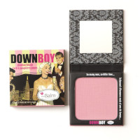 The Balm Downboy Shadow/Blush Palette (0051)