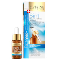 Eveline Facemed+ 8in1 Multifunction Serum Against Imperfections - 18ml (8912) EVE/22
