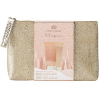 Style & Grace Utopia Glitter Bag Gift Set (29745) (2863) SG16