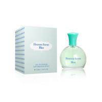 Heaven Scent Blue (Ladies 100ml EDP) Fine Perfumery (FP8041) (0412) (30C)